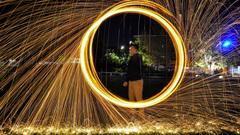 Cs park spin