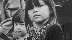 Cs children of borneo