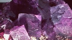Cs fluorite